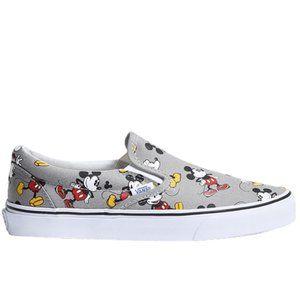 Vans x Disney Toddler (The Young at Heart - 2015)